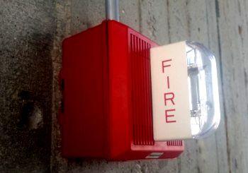 Prodotti Antincendio